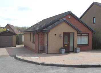 Thumbnail 2 bed bungalow for sale in Baldorran Crescent, Cumbernauld, Glasgow, North Lanarkshire