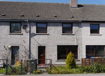 Thumbnail 3 bed terraced house for sale in 41 Gordon Terrace, Invergordon