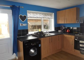 Thumbnail 3 bed property to rent in Rowan Court, Catterick, Richmond