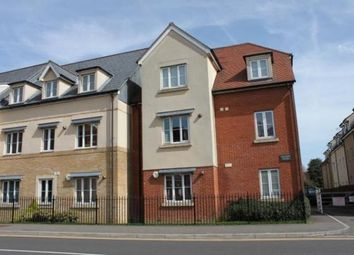 Thumbnail 2 bed flat to rent in Rectory House, Chapel Street, Billericay, Essex