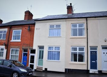 Thumbnail 3 bed terraced house for sale in Hollow Road, Anstey, Leicester