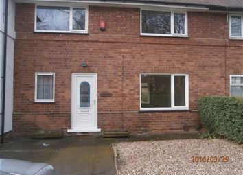 Thumbnail 3 bed semi-detached house to rent in Woodside Road, Beeston, Nottingham, Nottingham