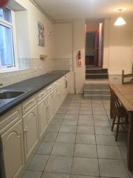 Thumbnail 1 bed terraced house to rent in Mansel Street, Swansea