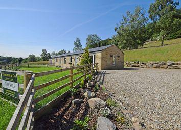 Thumbnail 2 bed bungalow for sale in Lee Wood, Hebden Bridge