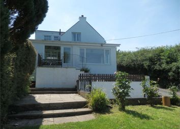Thumbnail 2 bed cottage for sale in Francis Street, New Quay