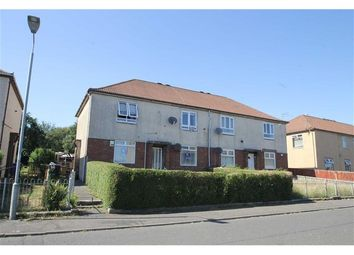 Thumbnail 2 bed flat to rent in Wheatley Road, Stevenston, North Ayrshire