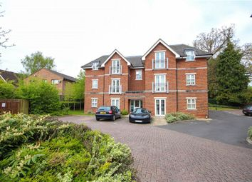 Thumbnail 2 bed flat for sale in Bramshott Place, Fleet, Hampshire