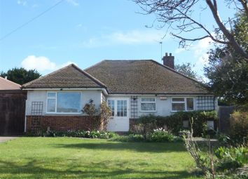 Thumbnail 3 bed bungalow to rent in Evelyn Road, Otford, Sevenoaks