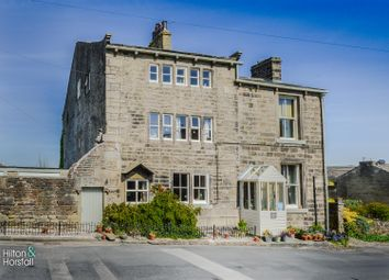 Thumbnail 4 bed cottage for sale in Colne Road, Trawden, Colne