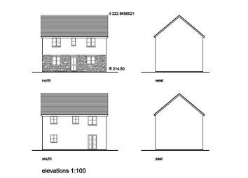 Thumbnail 3 bed detached house for sale in Roseveare Close, Pensilva, Liskeard