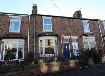 Thumbnail 2 bedroom terraced house to rent in Belle Vue Terrace, Willington, Crook