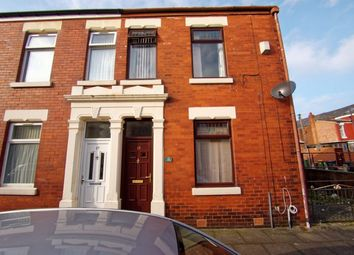 Thumbnail 3 bed end terrace house for sale in Kingfisher Street, Preston