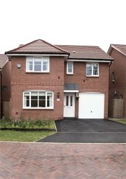 Thumbnail 4 bed detached house for sale in Mulberry Close, Rudheath, Northwich, Cheshire