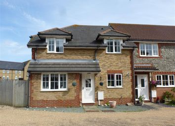 Thumbnail 4 bed terraced house to rent in Long Beach View, Eastbourne