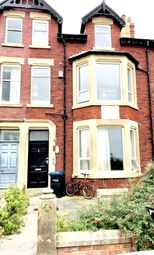 Thumbnail 1 bed flat to rent in The Esplanade, Knott End On Sea