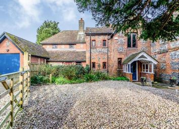 4 bed semi-detached house for sale in Nashenden Farm Lane, Rochester, Kent, England ME1