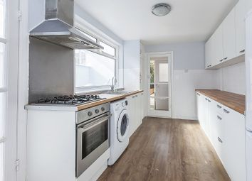 Thumbnail 3 bed terraced house for sale in Patrick Road, Plaistow, London, Greater London.
