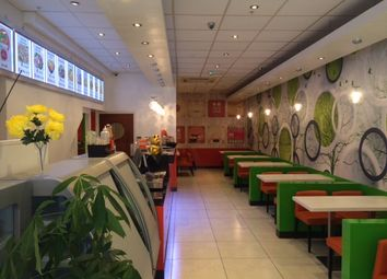 Thumbnail Restaurant/cafe for sale in Swindon, Wiltshire