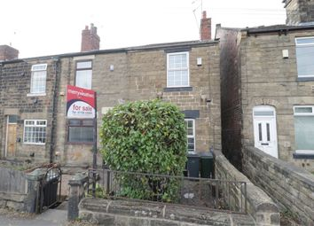 Thumbnail 2 bed end terrace house for sale in 178 Bawtry Road, Bramley, Rotherham, South Yorkshire