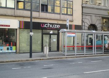 Thumbnail Retail premises to let in Market Street, Bradford