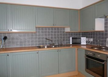 Thumbnail 2 bed flat to rent in The Crescent, St. Annes, Lytham St. Annes
