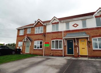 Thumbnail 2 bed terraced house for sale in Forest Walk, Buckley, Flintshire