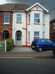Thumbnail 5 bedroom shared accommodation to rent in Cardigan Road, Winton, Bournemouth