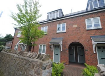 Thumbnail 2 bed maisonette to rent in Leicester Road, Quorn, Loughborough