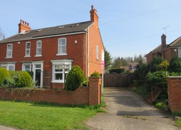 Thumbnail 4 bedroom semi-detached house for sale in Old Thorne Road, Hatfield, Doncaster