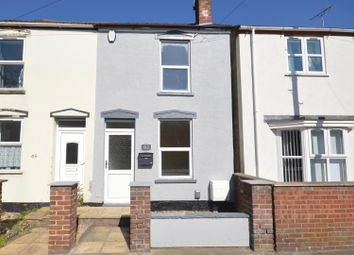 Thumbnail 2 bed property for sale in Burton Road, Lincoln