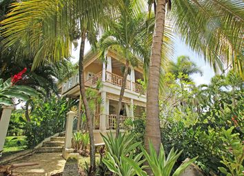 Thumbnail 3 bed apartment for sale in Driftwood, Little Good Harbour, St. Peter, Barbados