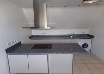 Thumbnail 2 bedroom flat to rent in Blackfords Court, Cannock