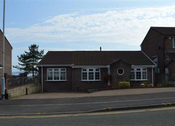 Thumbnail 2 bed detached bungalow for sale in Llwyn Mawr Close, Swansea