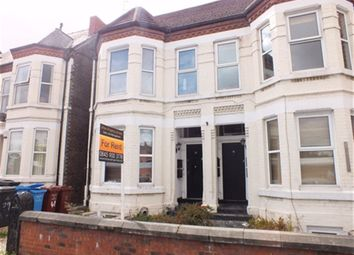 Thumbnail 2 bed property to rent in Albany Road, Chorlton, Manchester