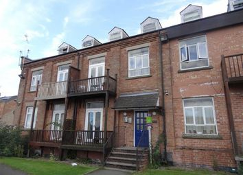 Thumbnail 1 bedroom flat for sale in The Ashbourne, Drewry Court, Derby