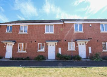 Thumbnail 2 bed terraced house to rent in Anglian Way, New Stoke Village, Coventry
