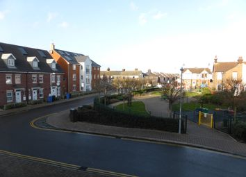 Thumbnail 2 bed flat for sale in Celestion Drive, Ipswich