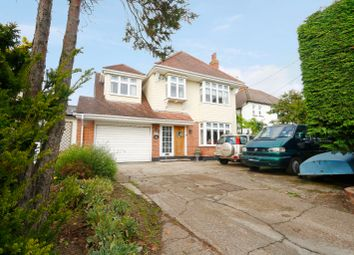 Thumbnail 4 bed detached house for sale in Benfleet Road, Hadleigh, Essex