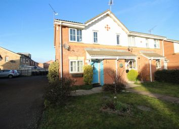 Thumbnail 2 bed property to rent in Challinor, Church Langley, Harlow