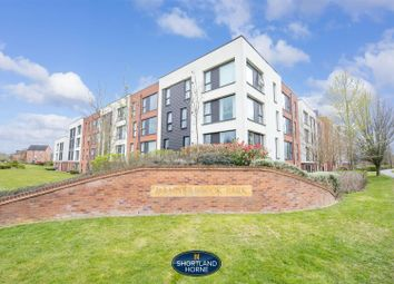 Thumbnail 2 bed flat for sale in Monticello Way, Bannerbrook, Coventry