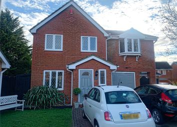 4 bed detached house for sale in Wainwright Gardens, Hedge End, Southampton SO30