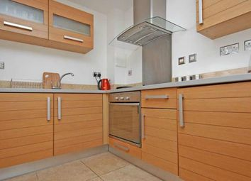 Thumbnail 1 bed flat to rent in City Tower, Isle Of Dogs