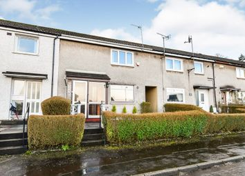 Thumbnail 2 bed terraced house for sale in Gorse Crescent, Bridge Of Weir