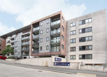 1 bed flat to rent in Charles Cross Apartments, 22 Constantine Street, Plymouth PL4