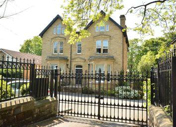 The Victoria, Park Crescent, Roundhay, Leeds LS8