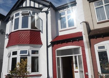 Thumbnail 6 bedroom semi-detached house to rent in Troutbeck Road, London