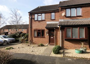 Thumbnail 3 bed end terrace house to rent in Course Park Crescent, Fareham