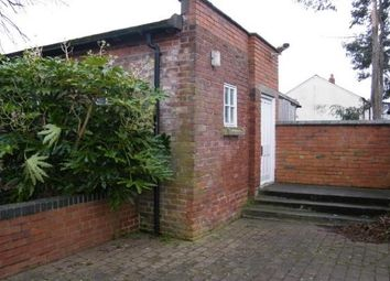 Thumbnail 1 bed property to rent in Devonshire Street, Brimington, Chesterfield