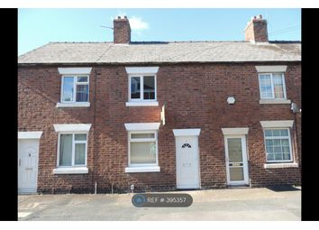 Thumbnail 2 bed terraced house to rent in Granville Street, Telford