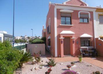 Thumbnail 3 bed terraced house for sale in Señorio De Roda, Los Alcázares, Spain